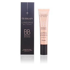 Guerlain Lingerie de Peau : BB Beauty Booster 01 Light - Multi-perfecteur invisible et fusionnel