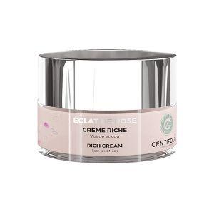 Centifolia Éclat de rose - Crème riche