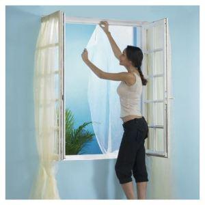 Ose Moustiquaire pour fenêtre (100 x 100 cm)