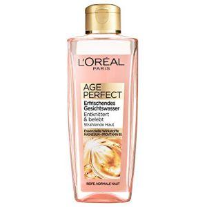 L'Oréal Age Perfect Erfrischendes Gesichtswasser - 200 ml