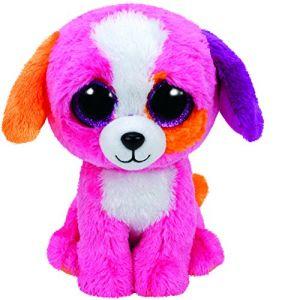 Ty Beanie Boo's : Chien Precious 15 cm