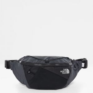 The North Face Lumbnical Hip Bag - S asphalt grey/black