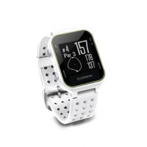 Garmin Approach S20  - Montre GPS spécial golf