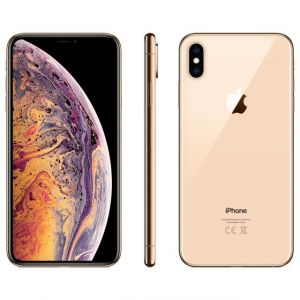 Apple iPhone Xs Max Or 512 Go