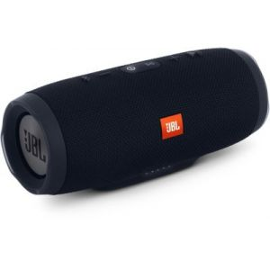 JBL Enceinte Bluetooth Charge 3 Stealth Edition