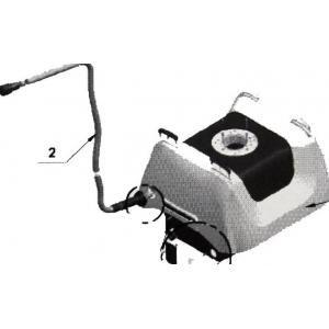 Procopi 1017002 - Câble complet de Star Vac II