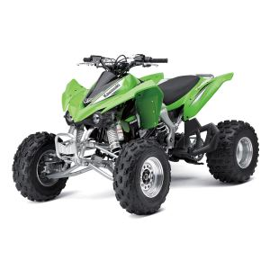 New Ray 57503 - Quad Kawasaki KFX 450 R 1/12