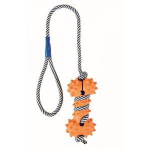 Trixie Os sur une corde phosphorescente - 11 cm/40 cm