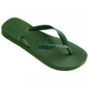 Havaianas Top - Sandales de marche taille 41/42, vert olive