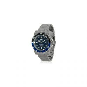 Louis Cottier HB3840BC1BM1 - Montre pour homme Aqua Diving