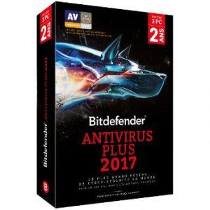 Bitdefender Antivirus Plus 2017 [Windows]