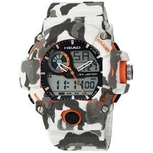 Head Watches Montres Head-watches Freeride