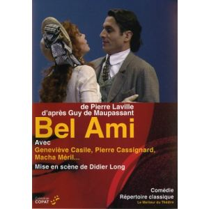 Bel ami (Théâtre)