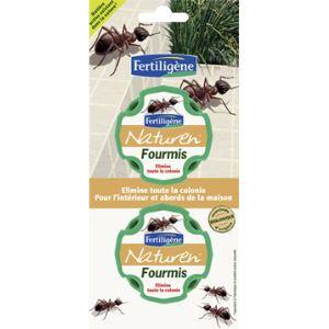 Fertiligene 2 boîtes anti-fourmis Appât
