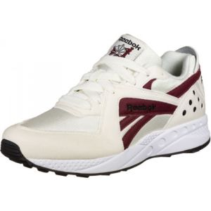 Reebok Chaussures Classic Pyro blanc - Taille 36,39,40,41,42,43,44,45,35,40 1/2,42 1/2,37 1/2,38 1/2,44 1/2,36 1/2