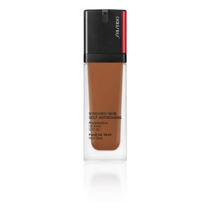 Shiseido SYNCHRO SKIN SELF-REFRESHING - Fond de Teint - 530 - Henna - SPF 30