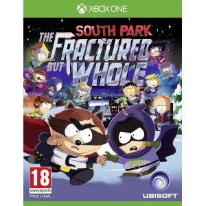 South Park: L'Annale du Destin sur XBOX One