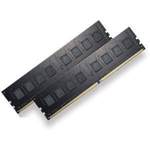G.Skill F4-2400C15D-16GNS - RipJaws 4 Series 16 Go (2x 8 Go) DDR4 2400 MHz CL15