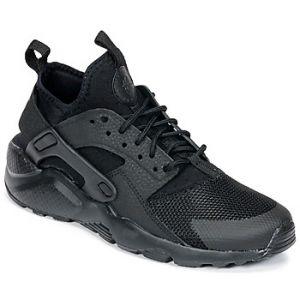 Nike Chaussure Air Huarache Ultra pour Enfant plus âgé - Noir - Taille 36.5