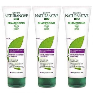 Kéranove Naturanove bio - Shampooing noyer