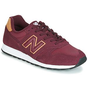 New Balance Baskets basses 373 rouge - Taille 36,37,38,40,42,43,44,45,40 1/2,42 1/2,46 1/2,37 1/2,38 1/2,41 1/2,44 1/2,45 1/2,47 1/2,39 1/2