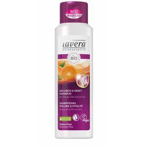 Lavera Shampooing volume & vitalité
