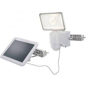 Esotec Projecteur solaire blanc chaud à détection de mouvement High Power 500