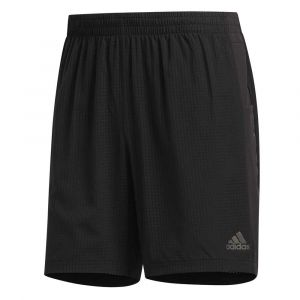 Adidas Pantalons Supernova - Black / Black / Black - Taille S
