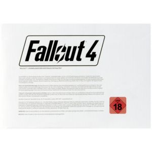 Fallout 4 sur XBOX One