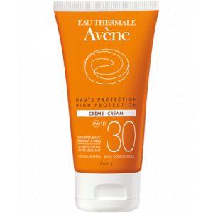 Avène Crème solaire SPF 30