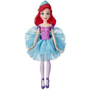 Hasbro Poupée Disney Princesses - Ballet aquatique - Raiponce