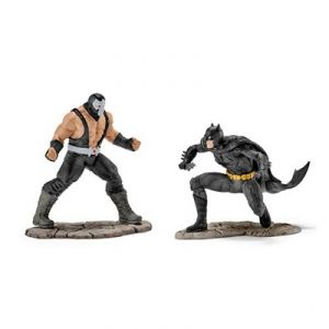 Schleich 22540 - Pack Batman vs Bane