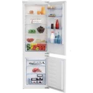 Beko BCHA275K2S - Réfrigérateur combiné encastrable
