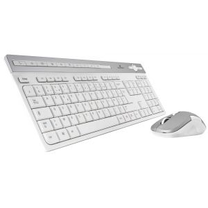 Bluestork KB-PACK-EASY-III/F - Ensemble clavier souris sans fil