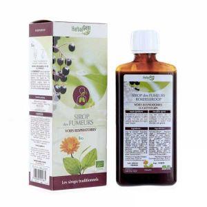 Herbalgem Sirop des Fumeurs - 250 ml