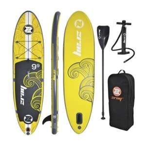 Z'Ray Paddle gonflable Sup X1