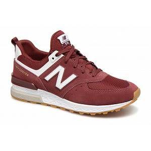 New Balance Ms574 chaussures bordeaux 45 EU