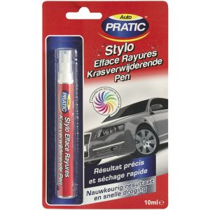 Auto Pratic Stylo efface-rayures universel 10 ml