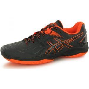 Asics Blast FF, Chaussures de Handball Homme, Noir