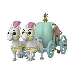 Funko POP! - Rides - 078 - Cinderella's Carriage / Carrosse de Cendrillon [Figurine POP]