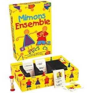 Tactic Mimons Ensemble