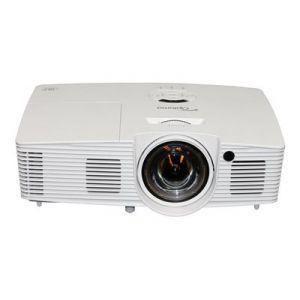 Optoma W316ST - Vidéoprojecteur DLP WXGA Full 3D 3600 Lumens