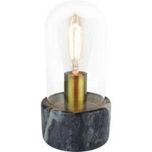 Brilliant AG Lampe à poser Rosa Noir, Transparent, 1 lumière