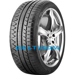 Michelin Pneu auto hiver : 255/45 R18 99V Pilot Alpin PA3