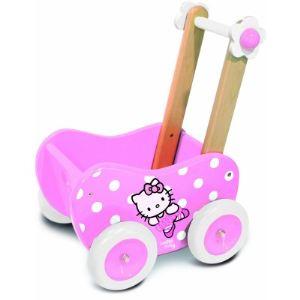 Vilac 4808 - Landau Hello Kitty