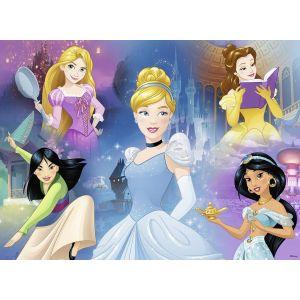Ravensburger Disney Princess - Puzzle 100 pièces