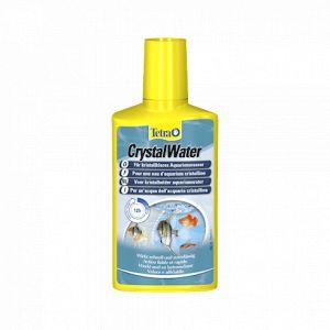 Tetra Crystal Water - Traitement contre l'eau trouble 250 ml