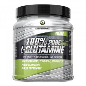 Corgenic 100% Pure L-Glutamine 500 g