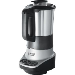 Russell Hobbs 21480-56 - Blender chauffant 2 en 1 Soup & Blend 1,75 L