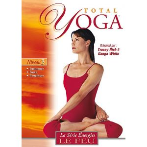 Total Yoga - Volume 3 : le Feu